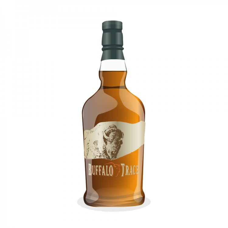 Buffalo Trace White Dog Mash #1