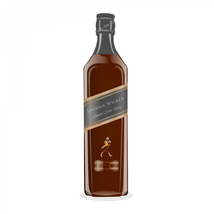 Johnnie Walker Special Casks